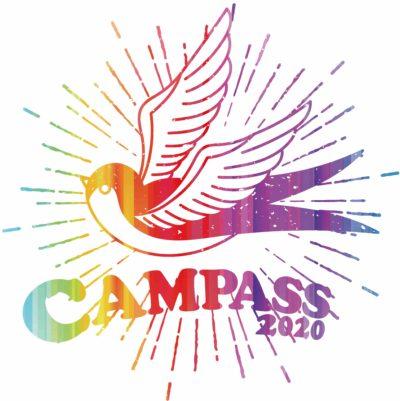 千葉県柏市の野外フェス「CAMPASS 2020」開催決定&昨年のアフタームービーも公開