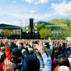 過去最多動員を記録!春フェスの風物詩「ARABAKI ROCK FEST.16」に行ってきた!