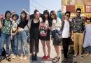 オシャレ率NO.1の都市型フェス GREENROOM FESTIVAL'16ファッションスナップ