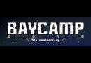 ベイキャンが事実上のオールナイト2DAYSに。「BAYCAMP 2016 TGIF」開催決定。