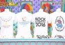 夏フェス芸人コラボTシャツ発売!4大フェスのTシャツがアメトーークカラーに