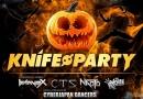 Knife Party、CTS、banvoxら出演!「Hunted halloween」フルラインナップ発表!