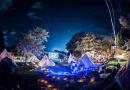 無人島での野外シネマキャンプフェス「MUJINTO cinema CAMP 2017」開催決定