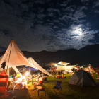 大阪万博記念公園でGO OUTが仕掛ける新たなキャンプインフェスが9月に開催決定