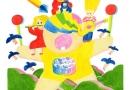 親子で楽しめる音楽フェス「ハズミズム2017」に鎮座DOPENESS、トクマルシューゴら出演決定