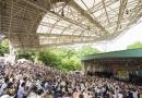 夏本番を告げる3日間「夏びらき MUSIC FESTIVAL 2017 所沢」来場者スナップ&会場レポート
