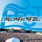 「WILD BUNCH FEST. 2017」タイムテーブル・ステージ割り&追加アーティスト発表