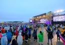 【RISING SUN ROCK FESTIVAL 2018 in EZO】 20回目となる2018年の開催日程は、8月10日(金)、11日(土・祝)に決定